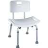 Rehabilitation: Cardinal Health - Shower Chair with Back