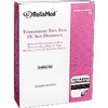 Independence Medical ReliaMed Sterile Latex-Free Transparent Thin Film I.V. Site Adhesive Dressing 4 x 4-3/4, 50/BX IND ZDTF4434-BX