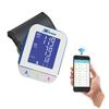 Zewa Blood Pressure Monitor with Bluetooth Capabilities, 1/EA IND ZEWUAM910BT-EA