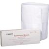 Independence Medical ReliaMed 4-Panel Abdominal Binder with Adjustable Velcro 12 Wide 30 - 45, 1/EA IND ZRB810-EA