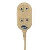 Invacare Semi-Electric Homecare Bed Semi Electric Pendant INV 1115288