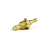 The Aftermarket Group Brass Barbed Connector for Oxygen Concentrator INV 1180107
