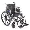 Invacare Tracer EX2 Wheelchair INV 1192362