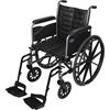Invacare Tracer EX2 Wheelchair INV 1192363