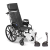 Invacare Tracer SX5 Recliner Wheelchair INV 1192369
