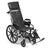 Invacare Tracer SX5 Recliner Wheelchair INV 1192387