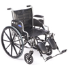 Invacare Tracer EX2 Wheelchair INV 1193428