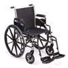 Invacare Tracer SX5 Wheelchair INV 1193446