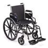 Invacare Tracer SX5 Wheelchair INV 1193457
