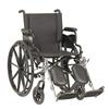 Invacare 9000 XT High Performance Lighter Weight Wheelchair INV 1193607