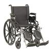 Invacare 9000 XT High Performance Lighter Weight Wheelchair INV 1193608