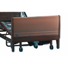 Invacare Universal Low Bed End for Full-Electric and Semi-Electric Homecare Beds INV 5301LOW