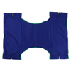 "Invacare: Invacare - Standard Sling, Solid Polyester - 29"" W"