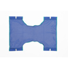 Invacare Standard Sling, Polyester Mesh - 29 W INV 9046