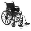 Rehabilitation: Invacare - 9000 XT Wheelchair