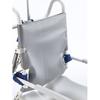 Invacare Aquatec Comfort Soft Backrest for Ocean Ergo and 24-inch Ocean Ergo Models INV AP1604136