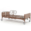 Beds & Bed Accessories: Invacare - BAR600 Bariatric Bed