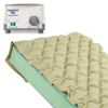 Mattress Overlays: Invacare - Careguard App Alternating Pressure Pad System