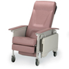 Invacare Deluxe Three-Position Recliner INV IH6065WD/IH60