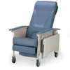 Invacare Deluxe Three-Position Recliner INV IH6065WD/IH61