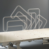Invacare 3-Way Positioning Assist Bar for Carroll CS Series Hospital Beds INV IHRAILAB-DLX-QSP