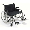 Compass Health Brands ProBasics® Extra-Wide Wheelchair, 26x20 CMP PB1326