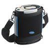 respiratory: Invacare - Platinum Mobile Oxygen Concentrator w/ One Battery