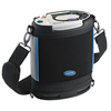 respiratory: Invacare - Platinum Mobile Oxygen Concentrator with Extra Battery
