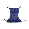 Invacare: Invacare - Full Body Solid Fabric Sling - Large
