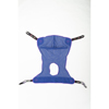 Invacare: Invacare - Full Body Mesh Sling w/Commode Opening - Medium