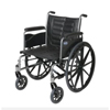Invacare Tracer IV Wheelchair with Full-Length Arms INV T422RFAP