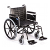 Invacare Tracer IV Wheelchair with Full-Length Arms INV T424RFAP