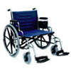 Invacare Tracer IV 22 x 18 Wheelchair INV T4X22RDA