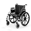 Invacare Tracer IV Wheelchair with Desk-Length Arms INV T4X24RDAP