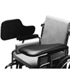The Aftermarket Group Wheelchair Half Lap Tray INV TAGAC010022