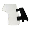 The Aftermarket Group Wheelchair Half Lap Tray INV TAGAC010036