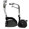 The Aftermarket Group Wheelchair Footrest Assembly INV TAGRP1716012P