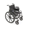 "Wheelchairs: Invacare - Tracer EX2 20"" x 16"" Wheelchair"