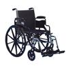 Invacare Tracer SX5 18 x 16 Wheelchair INV TRSX58FB