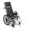 Invacare Tracer SX5 Standard Reclining Wheelchair INV TRSX5RC8P