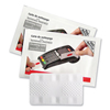 TST Impresso TST/Impreso, Inc. Magnetic Card Reader Cleaning Cards IPS 329266