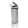iTouchless 8 Gal. Automatic Stainless Steel Touchless Trash Can® NX ITO IT08RCBEA