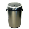 iTouchless 18 Gal. Automatic Stainless Steel Touchless Trash Can® NX ITO IT18RCEA