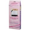 Ita-Med GABRIALLA® Maternity Support Belt (Strong Support) - Black, 2XL ITA GMS-99BLXXL