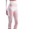 Ita-Med GABRIALLA® Post-Liposuction Girdle - White, Medium ITA GPLG-820M