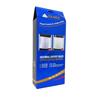 Ita-Med Breathable Elastic 12 Abdominal Binder for Men - Black, Medium ITA IAB-412-M-BLM