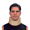 Ita-Med Foam Cervical Collar for Adult, 4 Wide - Beige, 4 Wide ITA ICC-230-A-4
