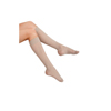 ita med: Ita-Med - Sheer Knee Highs - Nude, Large