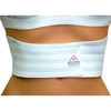 Ita-Med Breathable Elastic Rib Support For Women - White, Large ITA IRSW-224L