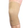Ita-Med MAXAR Cotton/Elastic Knee Brace, Large ITA MBKN-301L